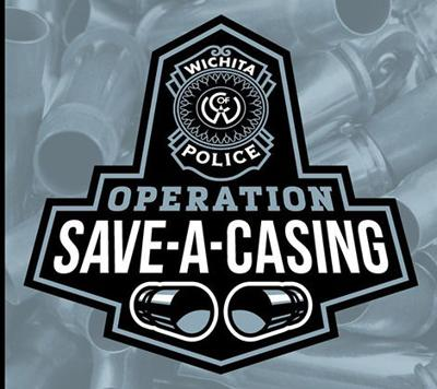 Operation Save A Casing logo